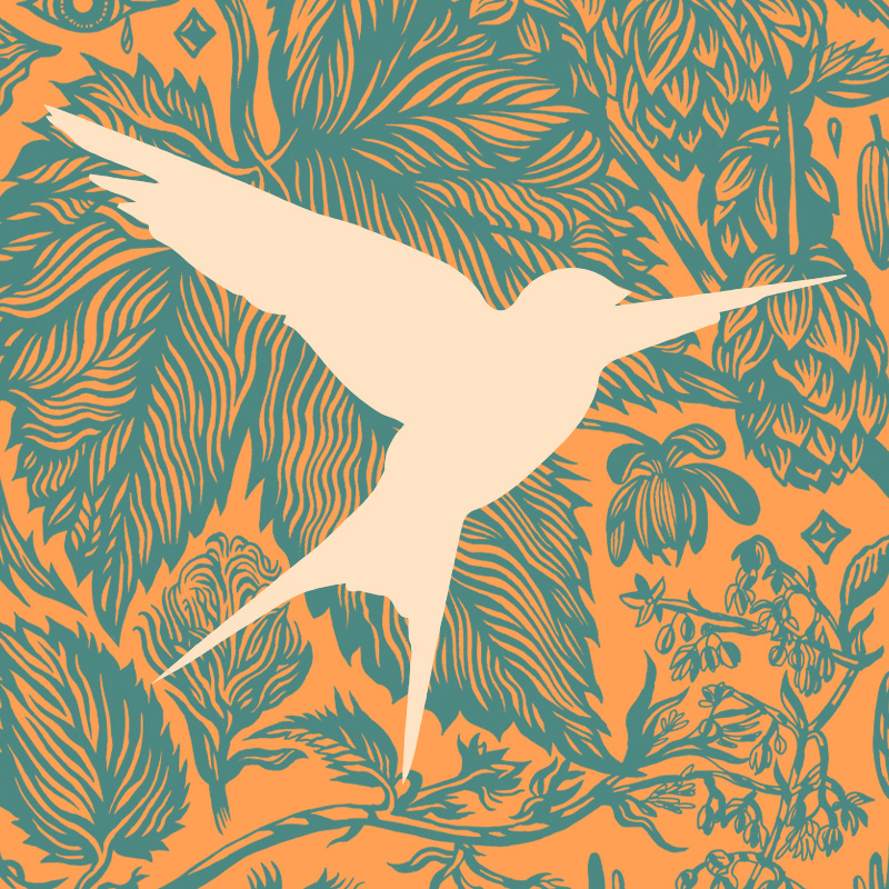 Birds Fly South Sour Beers Graphic
