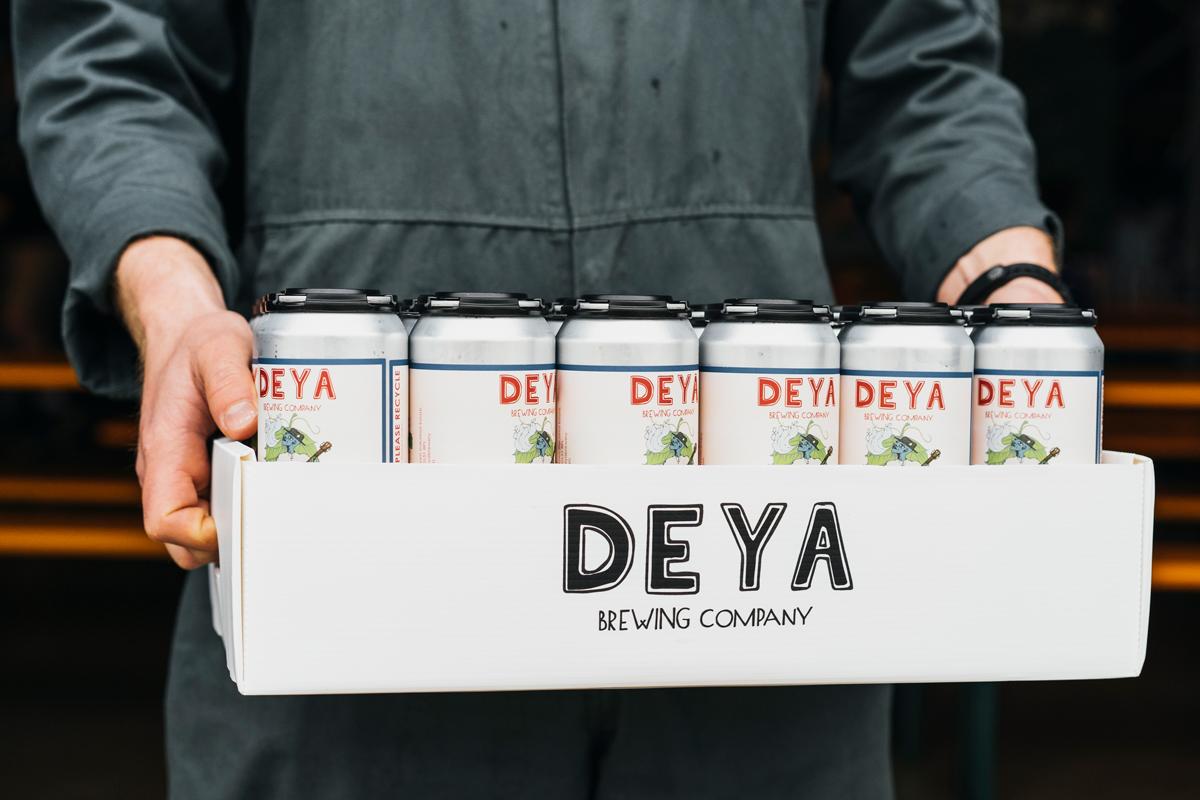 Deya-125